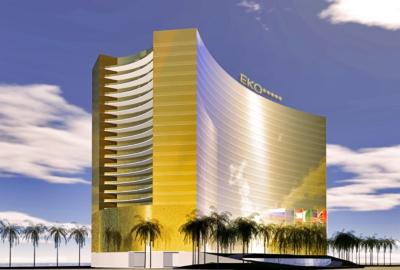 Hotel in Lagos, Nigeria