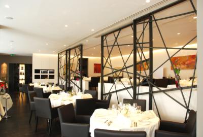 Restaurant Roma, Saarbrücken