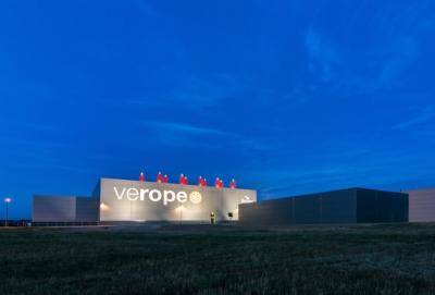 Produktionshalle Verope, Zweibrücken