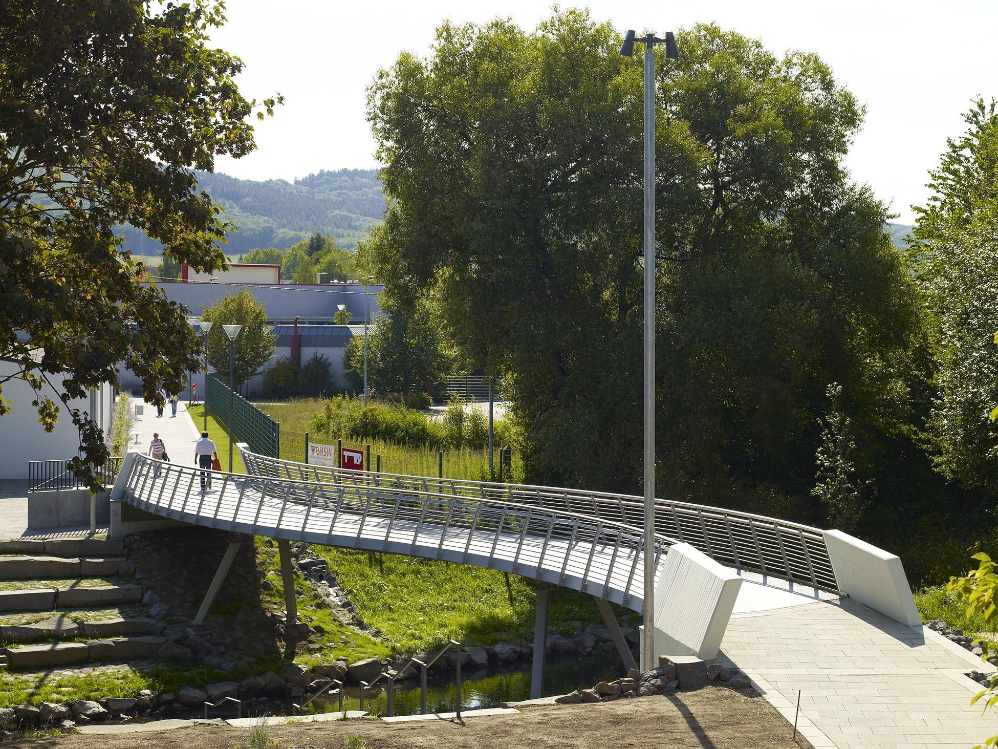 Brücke Theel