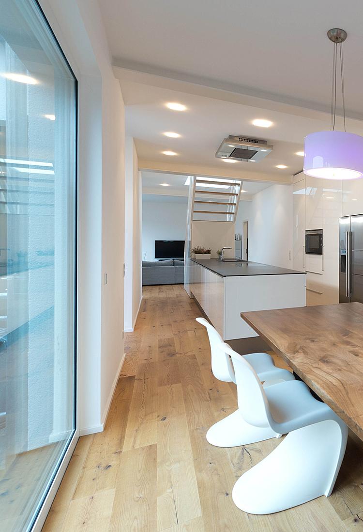 Innenarchitektur – Rollmann Architekten